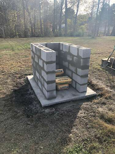 How To Build a Pizza Oven at Home (9)