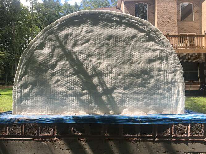 Wood Fired Brick Oven (59)