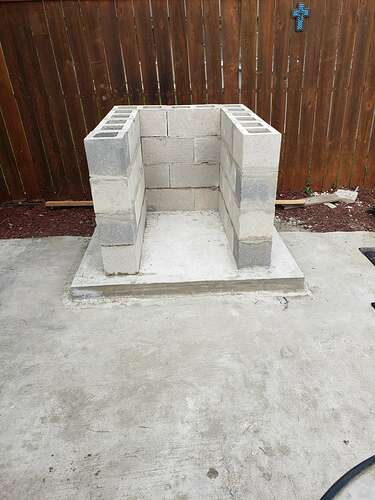 How To Make An Outdoor Oven (2)