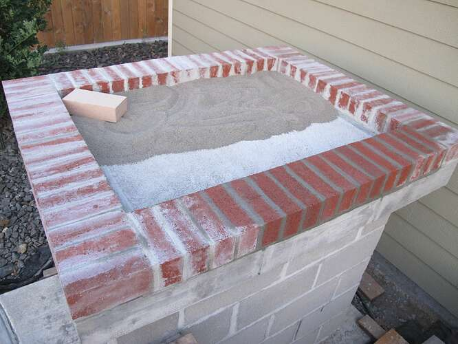 How To Pizza Oven Build (15)