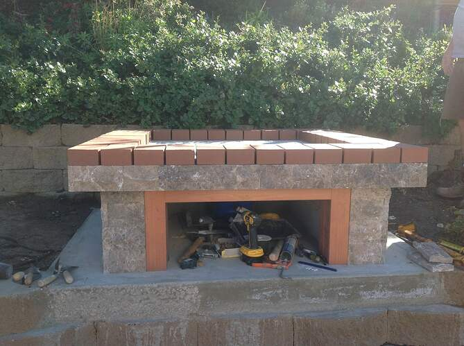 Build A Pizza Oven (4)