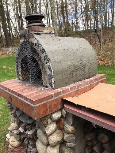 RENEWING PIZZA OVEN (13)