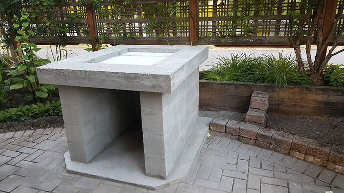 Wood Pizza Oven (10)