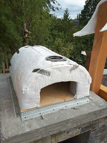 Gas Pizza Oven (42)