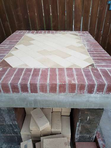 How To Make An Outdoor Oven (4)
