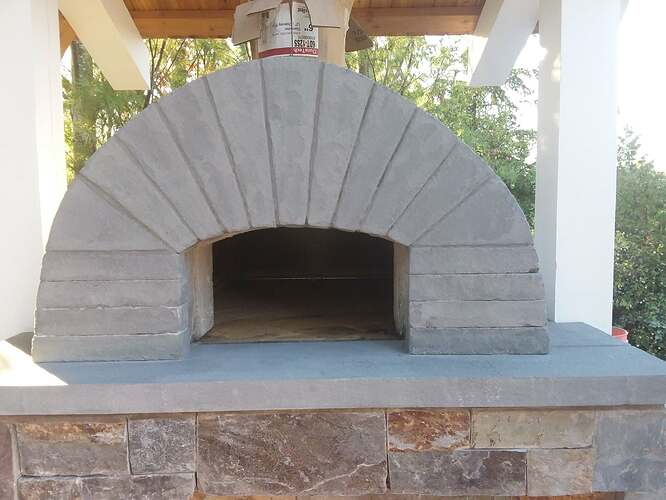 Gas Pizza Oven (56)