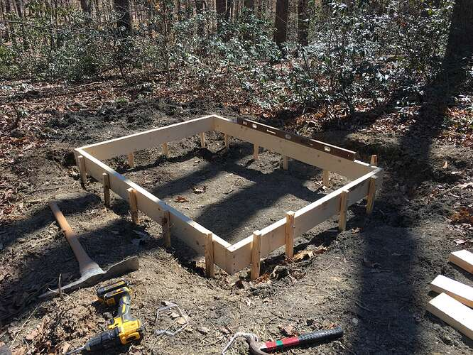 Wood Fired Brick Oven (2)