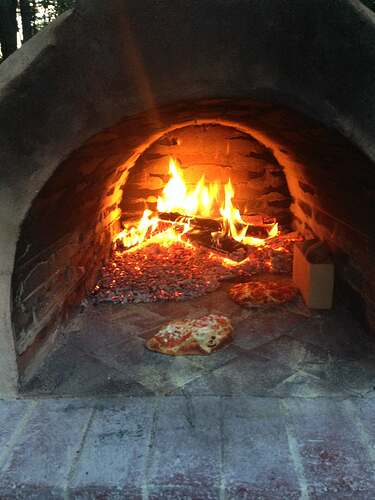 Wood Fired Oven Kit (27)