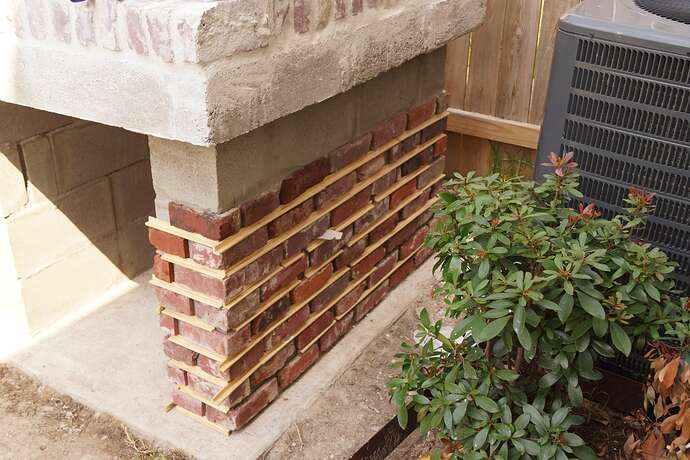 Refractory Cement Pizza Oven (123)