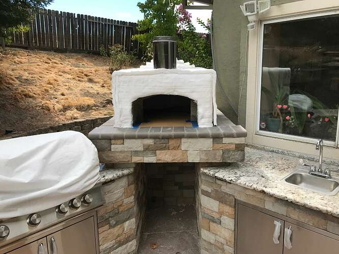 Gas Grill Pizza Oven (13)