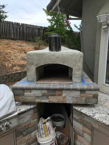 Gas Grill Pizza Oven (15)