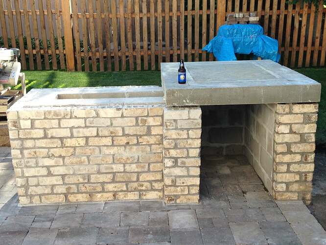 Outdoor Wood Burning Oven (12)