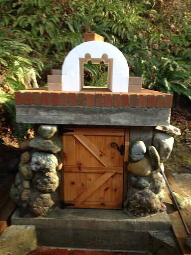 Pizza Wood Oven (19)