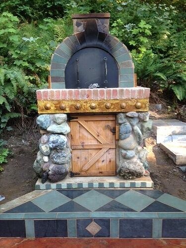 Pizza Wood Oven (48)