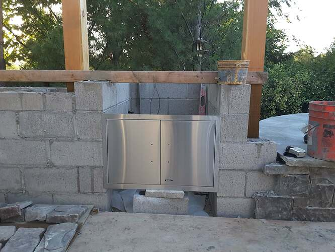 Gas Pizza Oven (28)