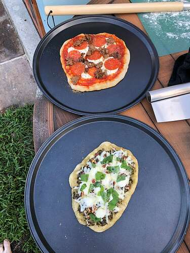 How To Build a Pizza Oven at Home (60)
