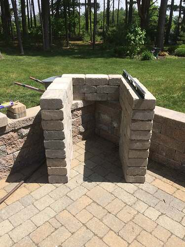 Do It Yourself Pizza Oven (11)