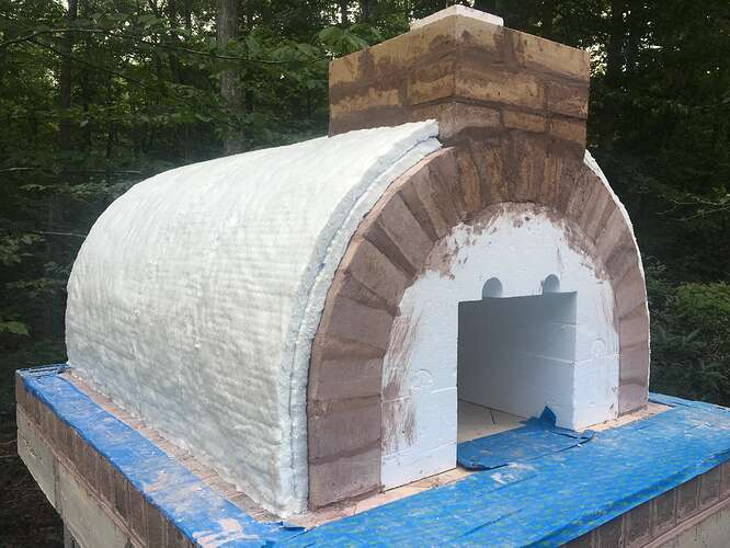 Wood Fired Brick Oven (57)