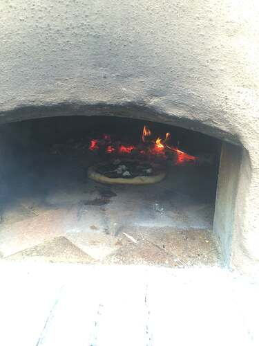 Do It Yourself Pizza Oven (29)