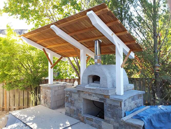 Gas Pizza Oven (53)