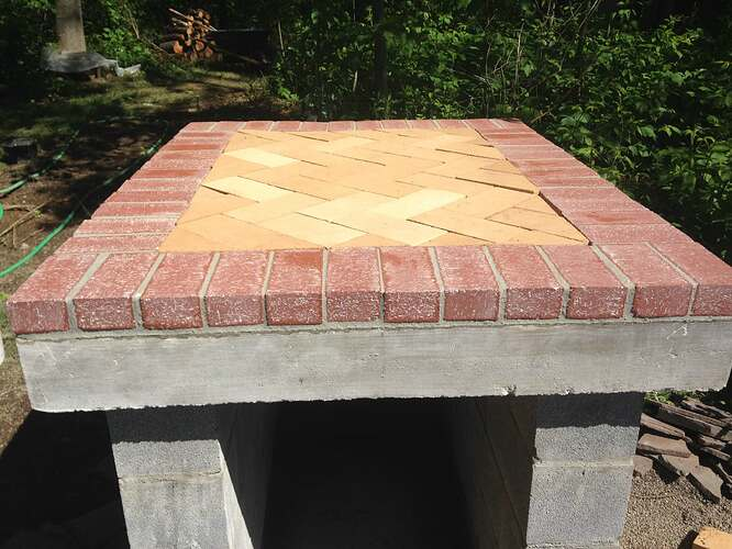 Wood Fired Oven Kit (10)