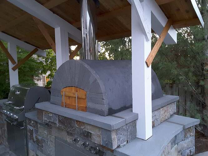 Gas Pizza Oven (59)