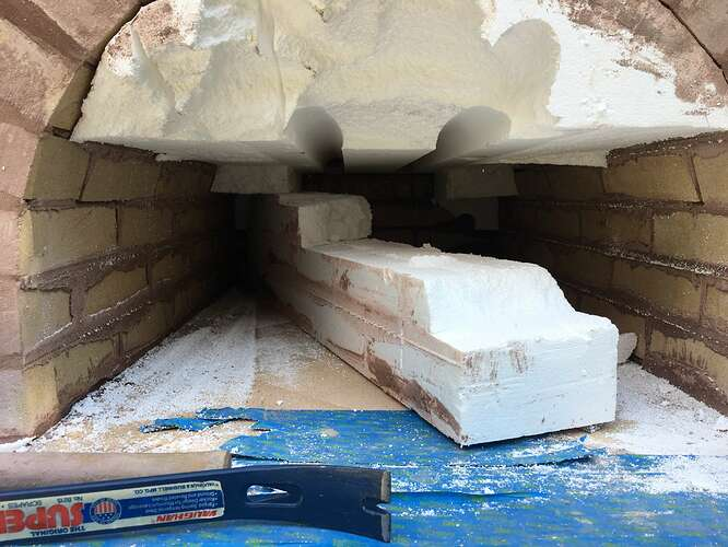 Wood Fired Brick Oven (77)