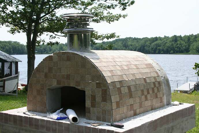 Outdoor Pizza Oven Kits (34)