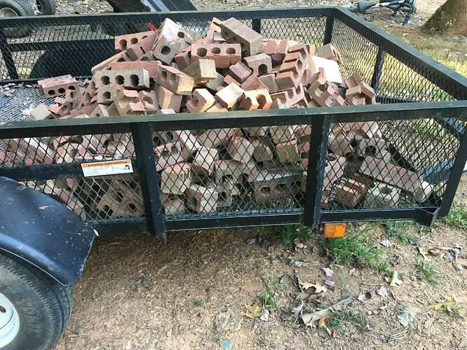 Wood Fired Brick Oven (98)