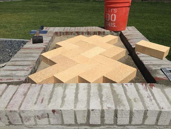How To Build A Wood Fired Oven (15)