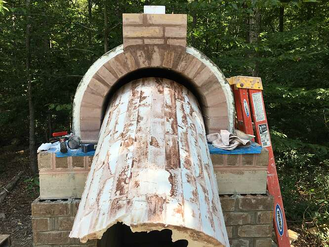 Wood Fired Brick Oven (79)