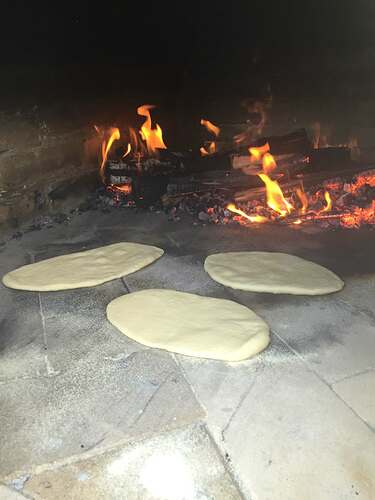 Simple Outdoor Oven (32)
