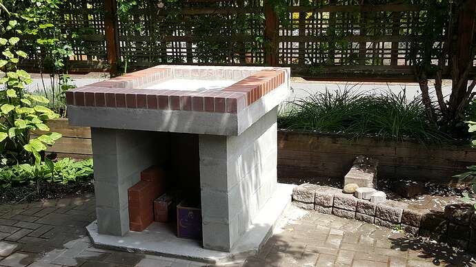 Wood Pizza Oven (12)