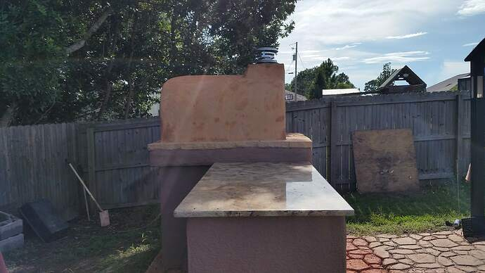 DIY Wood Fired Oven (3)