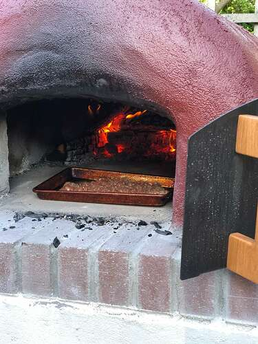 Wood Fired Bread Oven (65)