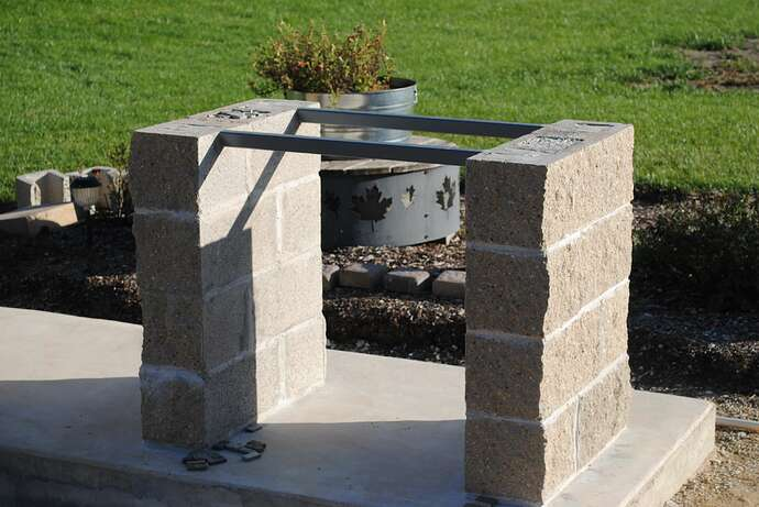 Outdoor Wood Fired Pizza Oven (49)