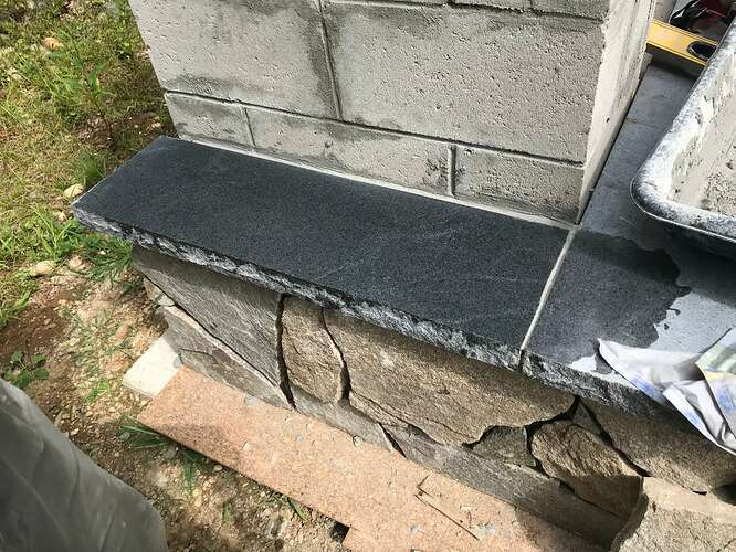 Small Outdoor Fireplace (4)