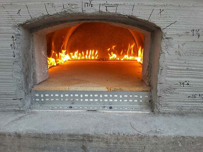 Gas Pizza Oven (52)