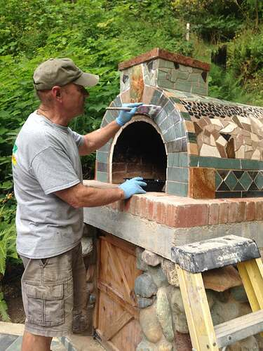 Pizza Wood Oven (45)