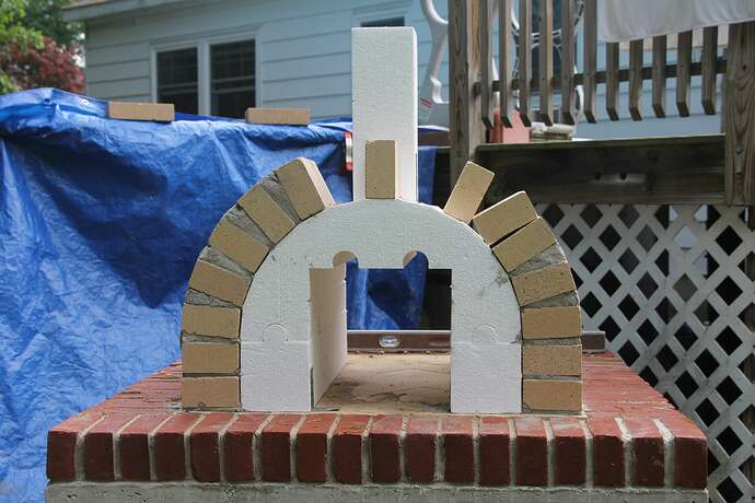 Outdoor Pizza Oven Kit (9)