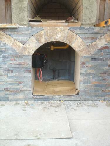 Outdoor Gas Pizza Oven (47)