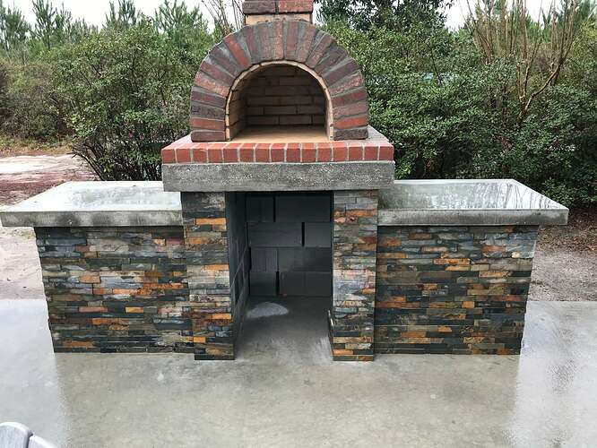 Woodfire Pizza Oven (11)