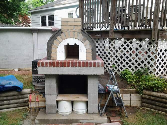 Outdoor Pizza Oven Kit (13)