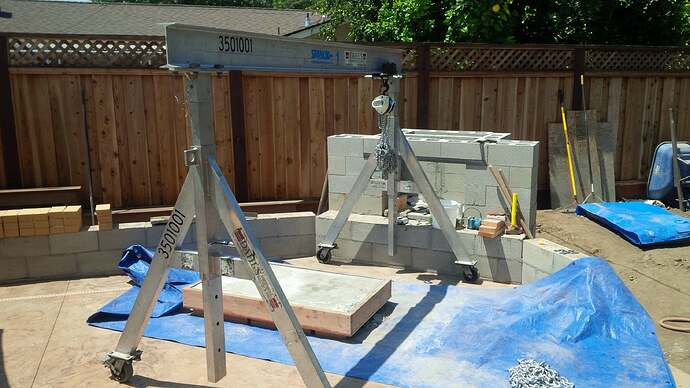 DIY Wood Fired Pizza Oven (27)