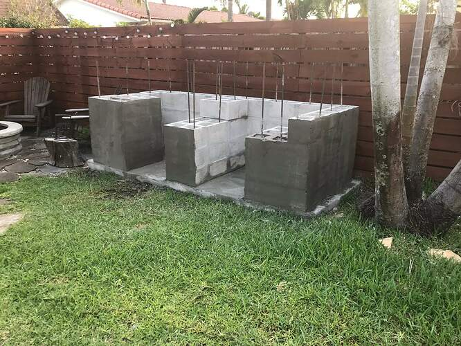 Outdoor Oven Grill (4)