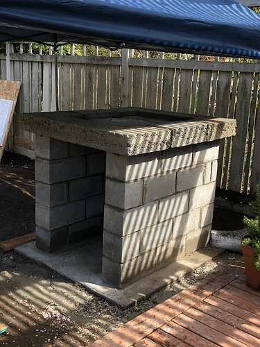 Wood Fired Bread Oven (28)