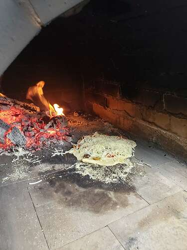 Brick Oven Pizza At Home (10)