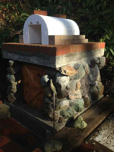 Pizza Wood Oven (18)