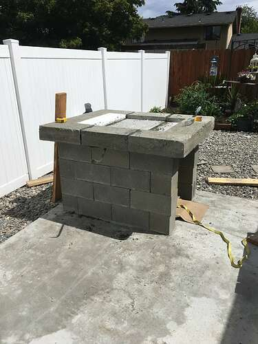 Build Your Own Outdoor Pizza Oven (5)