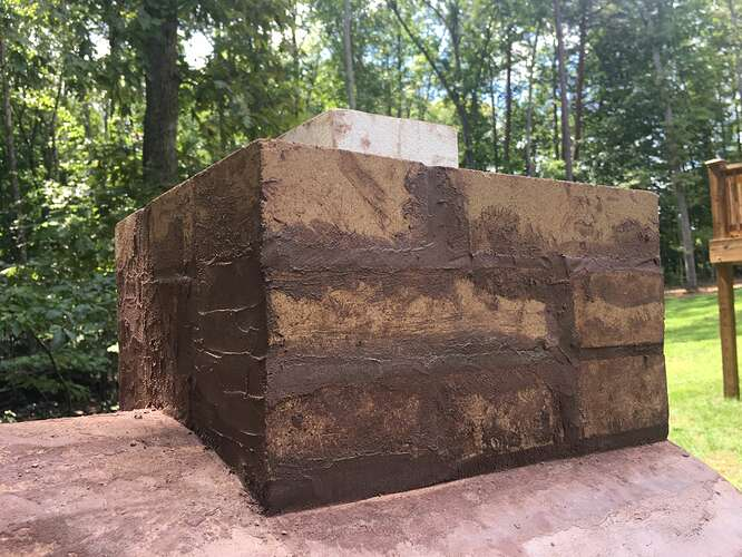 Wood Fired Brick Oven (55)